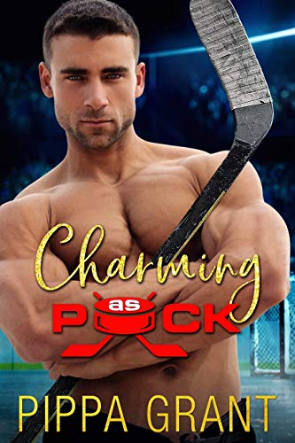 Charming as Puck (English Edition)