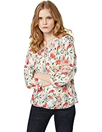 TOM TAILOR Damen Bluse 20332430070