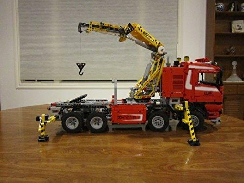 Lego-Technic-Crane-Truck-8258-by-LEGO