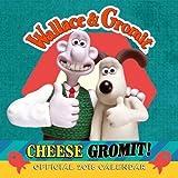 Wallace & Gromit Official 2018 Calendar - Square Wall Format Calendar (Calendar 2018)