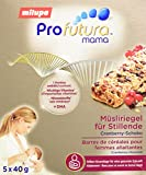 Milupa Profutura mama Müsliriegel für Stillende Schoko-Cranberry, 200 g
