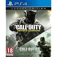 Call of Duty: Infinite Warfare - Legacy Edition - PlayStation 4