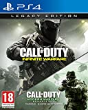 Call Of Duty: Infinite Warfare - Legacy Edition [Importación...