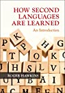 How Second Languages are Learned par Hawkins