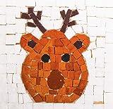 Trois petits points Kit de Mosaico