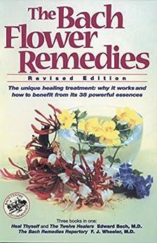 The Bach Flower Remedies par [Bach, Edward, Wheeler, F.J.]