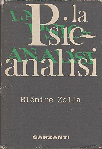 La psicanalisi. Scritti di Abraham, Adorno, Fenichel, Ferenczi, Freud, Jung, Marcuse, ecc.