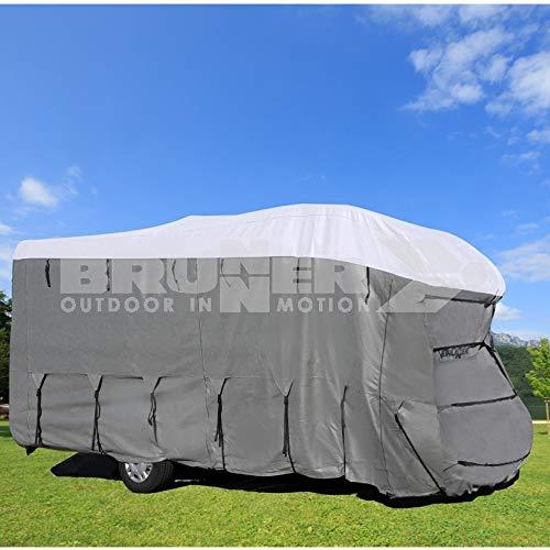 Brunner 7241493N Schutzhülle Caravan Cover 12M, 650-700 cm