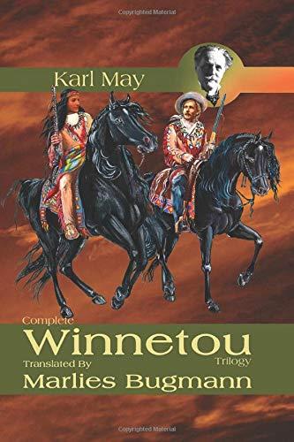 Complete Winnetou Trilogy