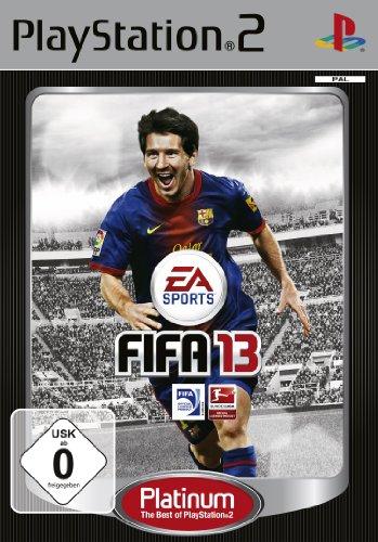 FIFA 13 [Software Pyramide] - [PlayStation 2] (Ps2-fifa 13)