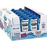 24 Boxen a 500ml Christinen Mineralwasser ohne Kohlensäure im Tetra Pack Carat Naturelle