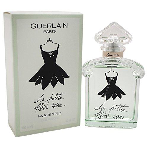 Guerlain La Petite Robe Noire femme / woman, Eau Fraiche, Vaporisateur / Spray , 1er Pack (1 x 100 ml) (Guerlain Mandarine)