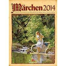 Märchen 2014: Aus dem Hausschatz des Ackermann Kunstverlags
