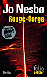 Rouge-Gorge (L'inspecteur Harry Hole)