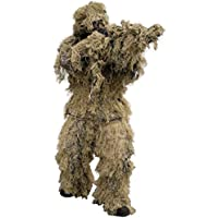 Mil-Tec Ghillie Suit 4-tlg. Digital Desert