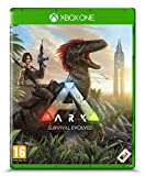 ARK: Survival Evolved - [AT-PEGI] - [Xbox One]