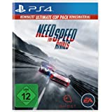 Need for Speed: Rivals - Limited Edition mit Steelbook (exklusiv bei Amazon.de)