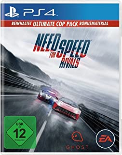 Need for Speed: Rivals - Limited Edition mit Steelbook (exklusiv bei Amazon.de) (B00FG35H2W) | Amazon price tracker / tracking, Amazon price history charts, Amazon price watches, Amazon price drop alerts