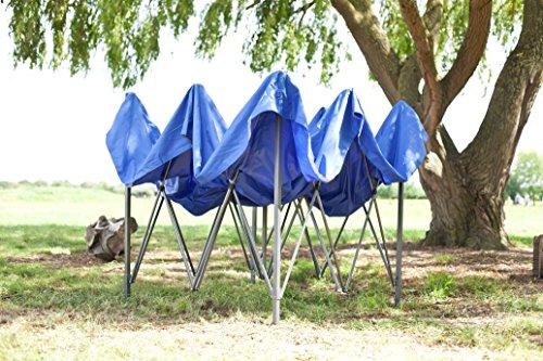 All Seasons Gazebos Robuste Dachbox cannopy Ersatzakku für 3 x 3 m, sofort Gartenpavillon/Festzelt/Vorzelt, erhältlich in 5 colours