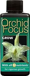 Engrais liquide concentré de première qualité Orchid Focus Croissance 100ml