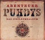 Songtexte von Puhdys - Abenteuer - Das Jubiläumsalbum