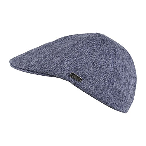 CHILLOUTS Chillouts Birmingham Hat Gr. S-M [55-57] in der Farbe Blau NEU ! ! !