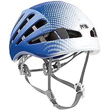 Petzl Helm Meteor - Casco de ciclismo multiuso, color Azul, talla XS/XL (53 - 61 cm)