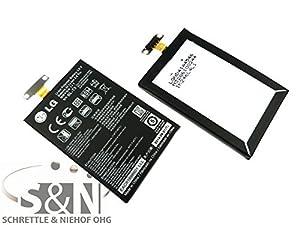 NG-Mobile Original Google Nexus 4 LG E960 Akku battery accu BL-T5