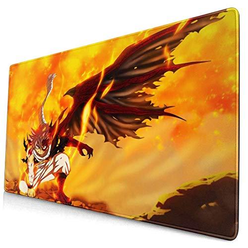 Fairy Tail - Alfombrilla ratón grande ordenador 15,8