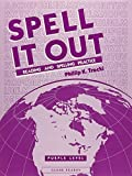 GLOBE SPELL IT OUT PURPLE LEVEL TXT CONSUM 1991C by GLOBE (1991-01-01)