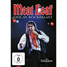 Meat Loaf - Live at Rockpalast