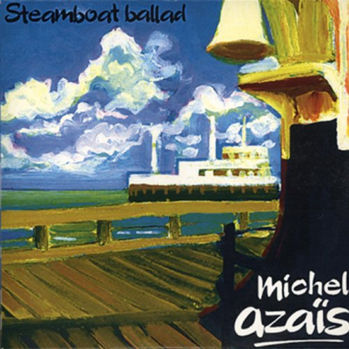 Steamboat Ballad