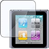 Film de Protection Protecteur d'écran Transparent Pour Apple Ipod nano 6 6G 6th