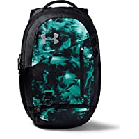 Under Armour Unisex-Adult Backpack, Grey - 1342651