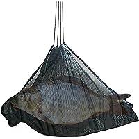 Ultimate Angling - Carp Fishing Weighing Sling & Zip Lock Storage Bag.