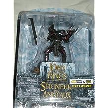 Exclusive Uruk Hai warrior el Señor de los anillos la película de la Tierra Media