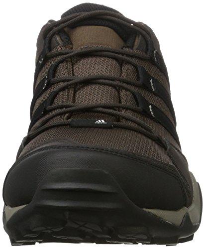 adidas Terrex Ax2r, Chaussures de Randonnée Homme Marron (Marron/negbas/marnoc)
