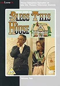 Bless This House: Volume 2 - Happy Birthday Sid/Freedom/... [DVD]