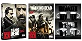 The Walking Dead Staffel 7+8 (+ Walking Dead Tasse)