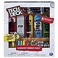 Tech Deck sk8shop Bonus Pack (Stile variieren)