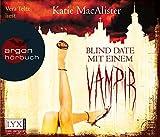 Blind Date mit einem Vampir: Dark Ones-Serie Band 1