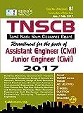 Tamilnadu Slum Clearance Board Assistant & Junior Engineer (Civil) Exam Books