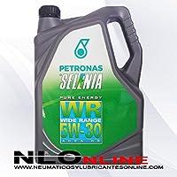 Petronas Selenia WR 5w30 5Ltrs Pure Energy pas cher