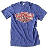 Photo de Dave Matthews Band - - East Side T-shirt pour hommes par Dave Matthews Band