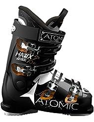 Atomic Hawx Magna 70 W Black/White NEGRO/ - NARANJA negro y naranja Talla:23