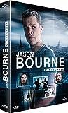 Jason Bourne - L'intégrale : La mémoire dans la peau + La mort...