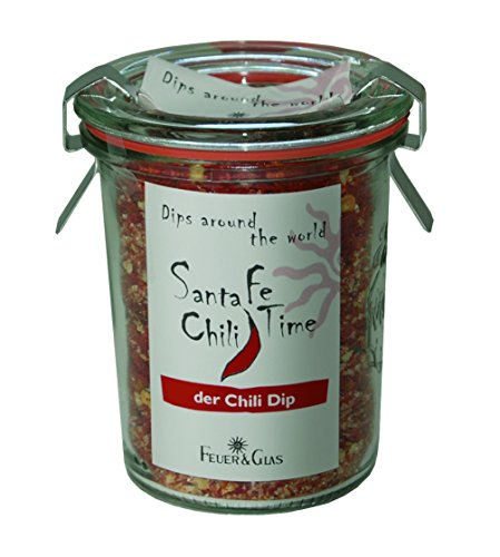 Avocado-Öl Mayonnaise (Dips around the world - Santa Fe Chili Time - der Chili Dip - von Feuer & Glas)