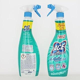 Ace–Gentle Bleach Spray 650–Detergents Home