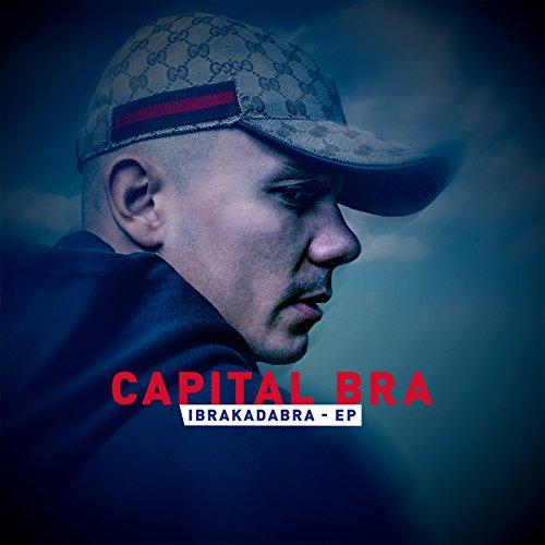 Ibrakadabra - EP [Explicit]