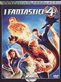 I Fantastici 4 (Special Edition) (2 Dvd)